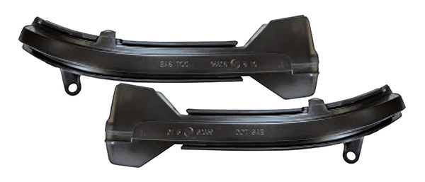 BMW F10/F12/F01用 シーケンシャルドアミラーウィンカー