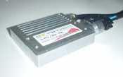 供支持GENESiS/jieneshisu H.I.D系統H4的35W/8000k使用的道渣+閥門的配套元件237124
