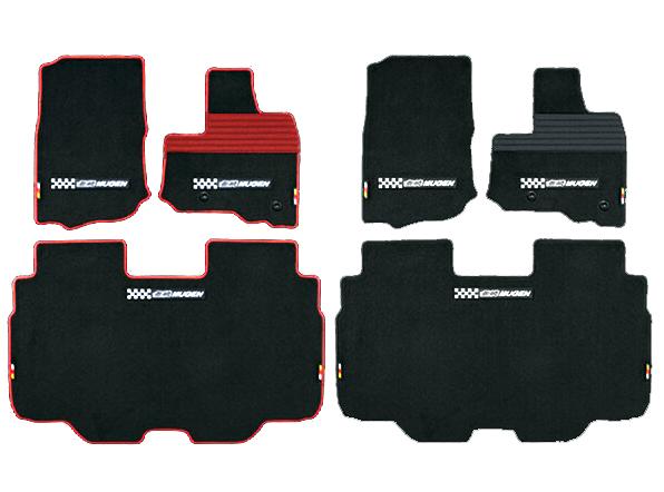 無限 N-BOX SLASH X/X・ターボパッケージ(FF/4WD)用 スポーツマット