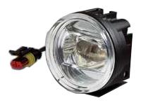 無限 FIT オプション LEDフォグライト