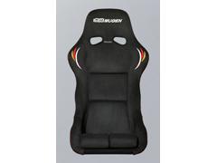 MUGEN CR-z [滿鬥式座椅 MS-R 座椅導軌套件