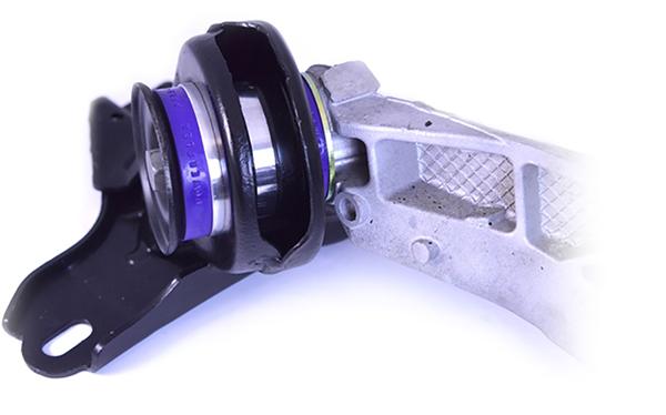 MINI(ミニ) R55~59用 リアトレーディングアーム フロントブッシュ(交換タイプ) 1台分2個セット POWERFLEX(パワーフレックス)