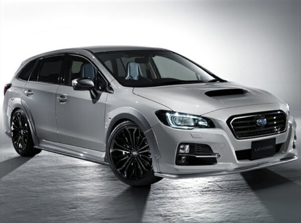 autoparts ELS: PROVAVM LEVORG body kit | Rakuten Global Market