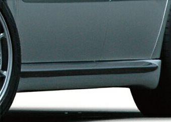 Prova プローバ レガシー BL BP用 サイドスカート サイドスカートFRP 初売り レガシーBL 2020春夏新作 FRP BP エアロ 代引不可