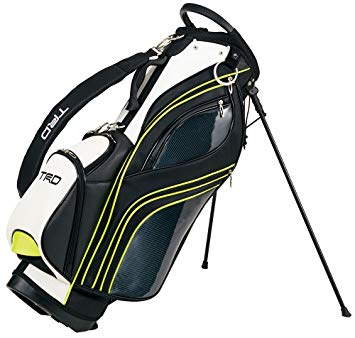 ゴルフバッグ(スタンド付) 08315-SP135 TRD