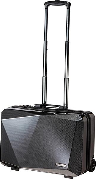 横型トラベルキャリー ブラック MS023-00016 TRD