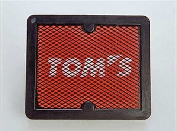 TOMS(トムス)エアクリーナー「スーパーラムII」アルファード、ヴェルファイア他用 17801-TSR42