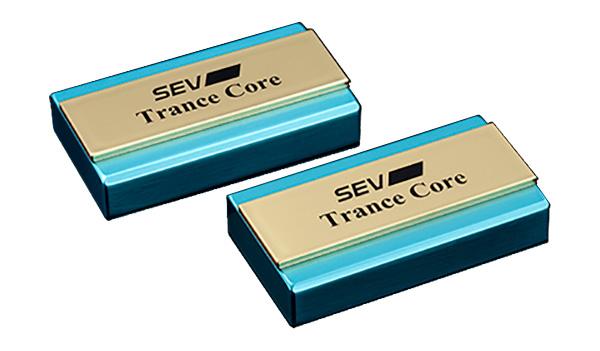 初回1000セット限定 トランスコア(本体2個) SEV