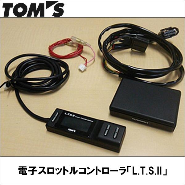"""湯姆斯 (湯姆斯) 電子節氣門控制器 ' L.T.S."""""""