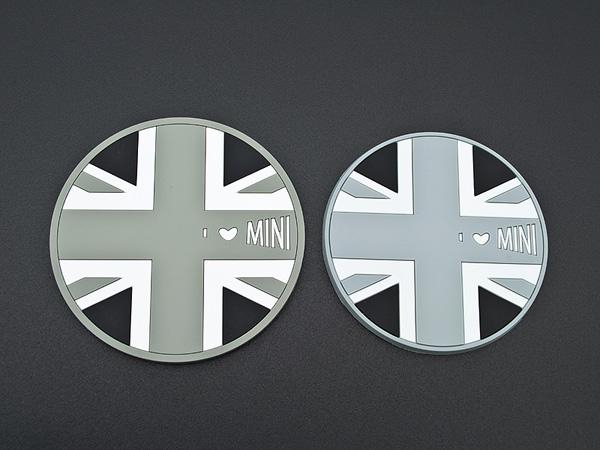 BMW MINI飲料持有人軌道猾車3色