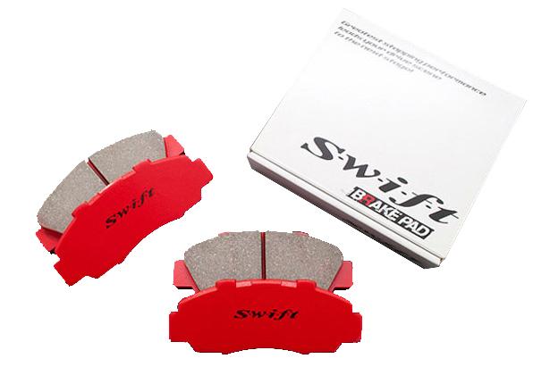 ビーナス SWIFT ブレーキパッド スーパーストリート レクサス GS250/GS300h他用
