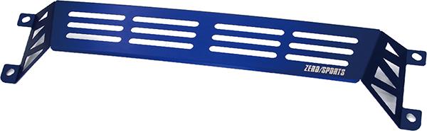 WRX STI(VAB)用 インナーダクトサポーター ブルー ZERO SPORTS(ゼロスポーツ)