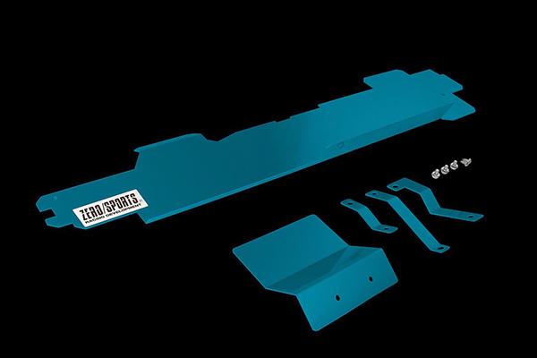 BRZ/86(ZC6/ZN6)用 クールインシュレーター ブルーモデル ZERO SPORTS(ゼロスポーツ)