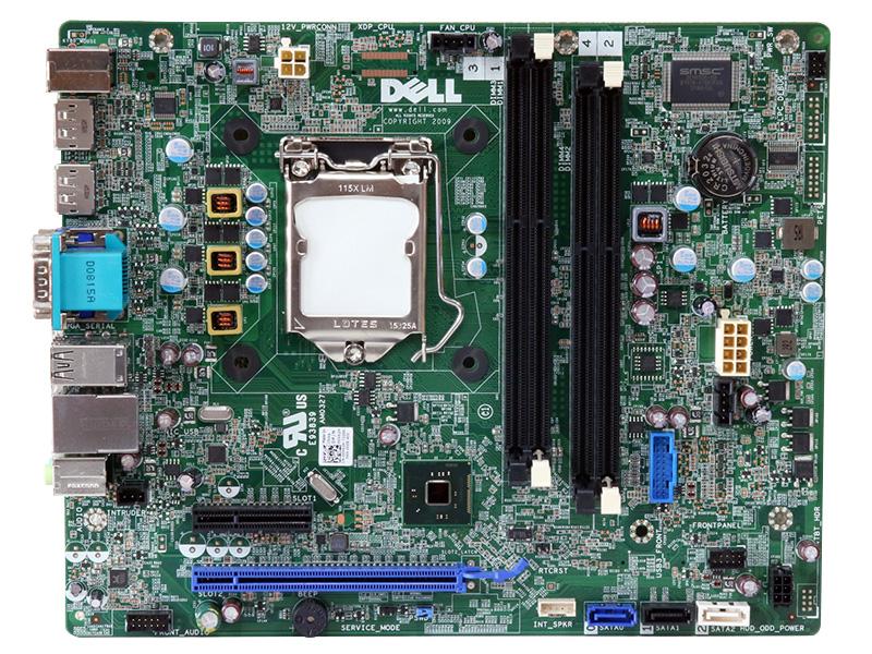 00V62H DELL OptiPlex 9020 SFF用 マザーボード Intel Q87 Express/LGA1150/BIOS A22以降【中古】【送料無料セール中! (大型商品は対象外)】