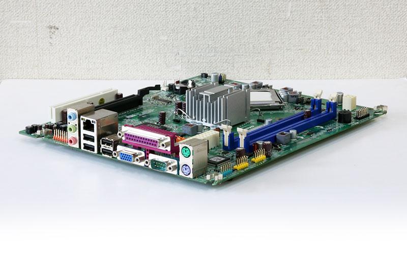 71Y6839 Lenovo ThinkCentre A58 Small用 マザーボード Intel G41 Express/LGA775【中古】【送料無料セール中! (大型商品は対象外)】