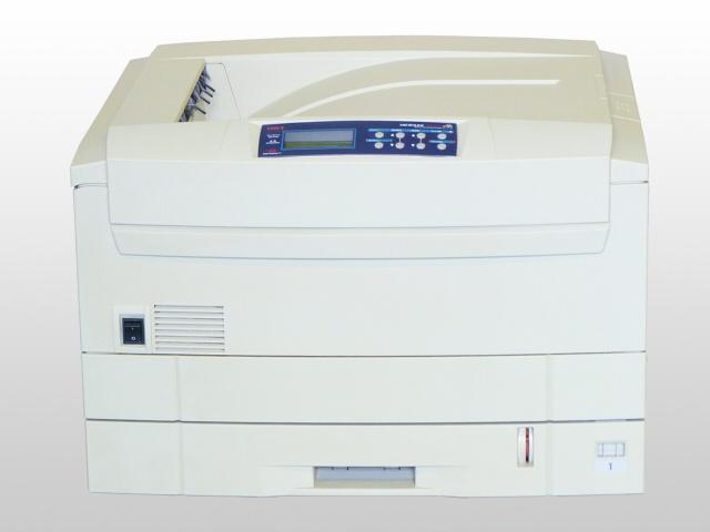MICROLINE 9300 OKI A3ノビ対応カラーレーザープリンタ 9.1万枚【中古】【送料無料セール中! (大型商品は対象外)】