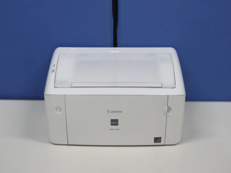 【あすつく】 LBP3100 LBP3100 Canon USB A4レーザープリンタ USB 約2,700枚【中古】 約2,700枚【送料無料セール中! (大型商品は対象外)】, 鎌倉市:b4689617 --- uibhrathach-ie.access.secure-ssl-servers.info