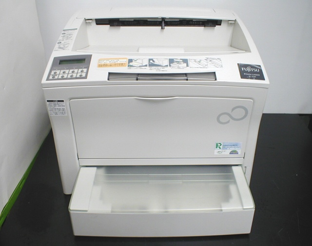 人気提案 XL-6300 Fujitsu A3モノクロレーザープリンタ 約1.4万枚 両面対応 【】, トマタグン fbebf472