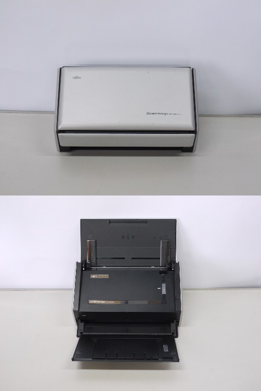Fujitsu ScanSnap S1500 FI-S1500 カラーイメージスキャナ 【中古】【送料無料セール中! (大型商品は対象外)】