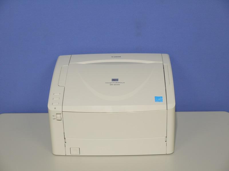Canon imageFORMULA DR-6010C 両面対応 ドキュメントスキャナ DR-6010C【中古】 両面対応【送料無料セール中 Canon! (大型商品は対象外)】, TUMIKI:210f537c --- officewill.xsrv.jp