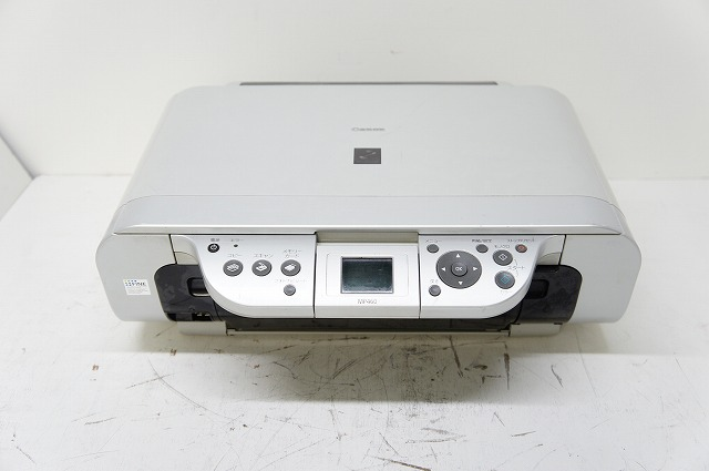 PIXUS MP460 Canon A4インクジェット複合機 【中古】【送料無料セール中! (大型商品は対象外)】