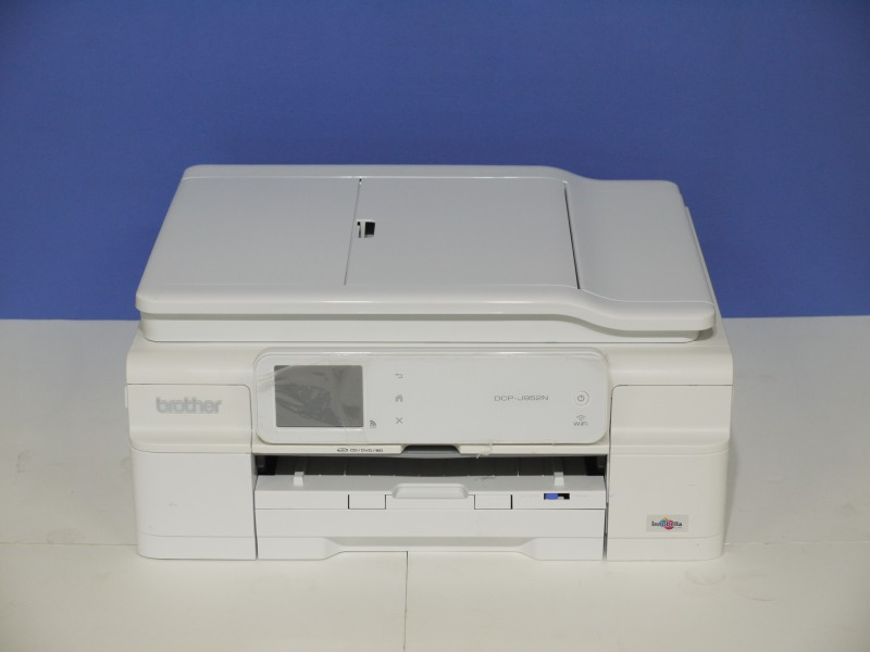 BROTHER DCP-J952N LAN DRIVER DOWNLOAD (2019)