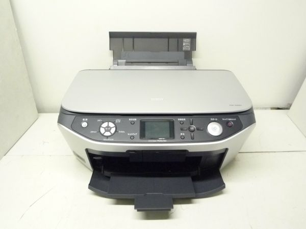 Colorio PM-A890 EPSON A4インクジェット複合機 【中古】【送料無料セール中! (大型商品は対象外)】