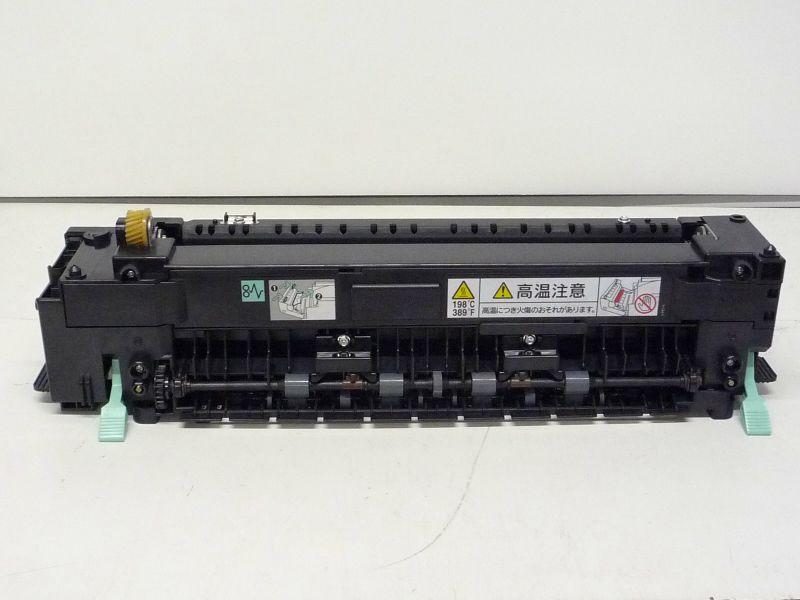 FUJI XEROX 富士ゼロックス DocuPrint C3050用定着ユニット 【中古】【送料無料セール中! (大型商品は対象外)】