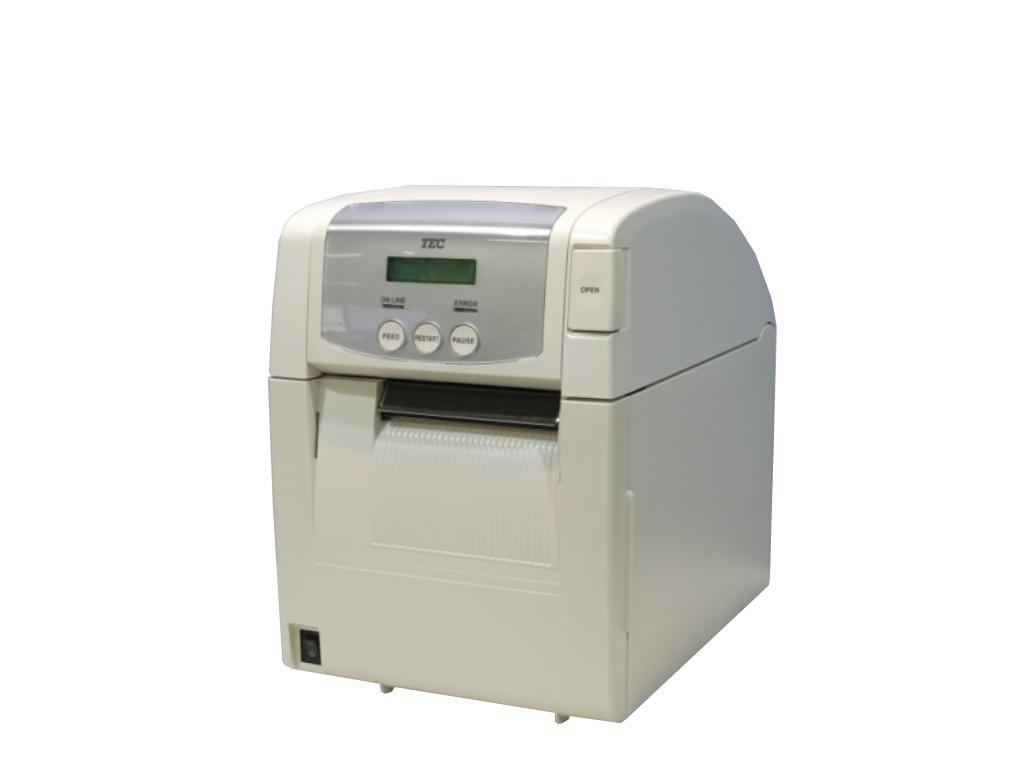 B-SA4TP-TS15-R 東芝 TEC 4インチ標準 ラベルプリンタ【中古】【送料無料セール中! (大型商品は対象外)】