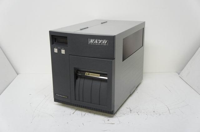 MR410e SATO バーコードラベルプリンタ カッター付 LAN【中古】【送料無料セール中! (大型商品は対象外)】