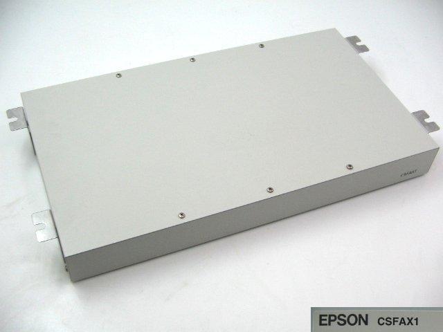 CSFAX1 EPSON LP-S6500/LP-9000C/LP-9200C/LP-9500C/LP-9800C用 FAXユニット【中古】【送料無料セール中! (大型商品は対象外)】