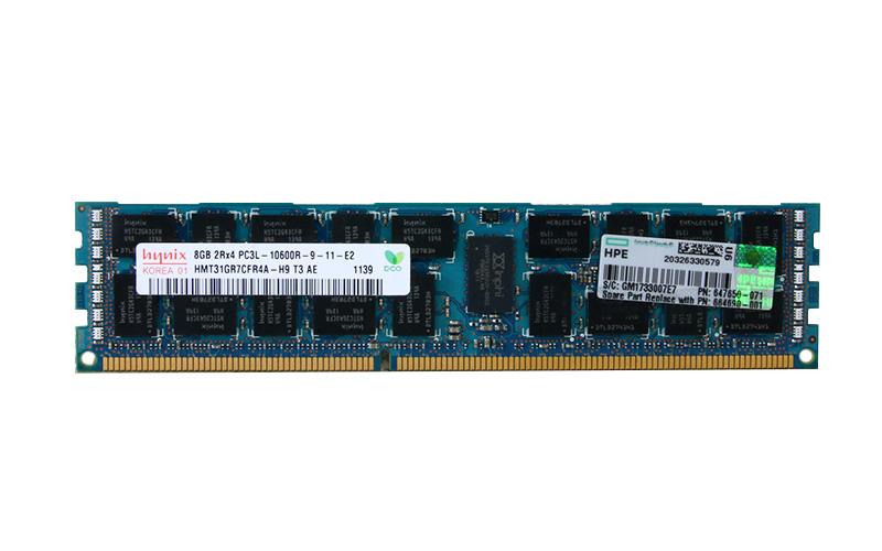 647650-071 HP 8GB DDR3-1333 240pin PC3L-PC10600R ECC Registered 1.35V 8GB HP 240pin hynix HMT31GR7CFR4A-H9【中古】【送料無料セール中! (大型商品は対象外)】, パナスタイル:43776f67 --- luzernecountybrewers.com