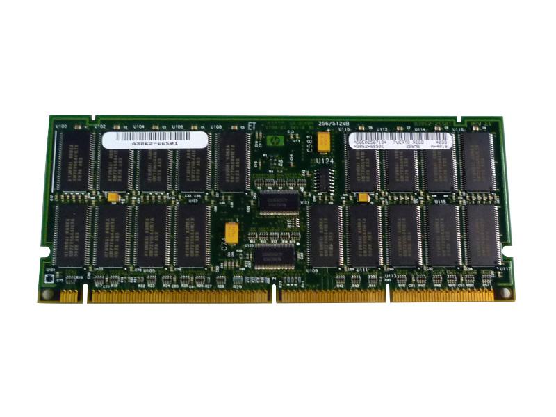 A3862-66501 一部予約 HP 256MB 278pin 人気の製品 中古 SDRAM PC133 A4994A