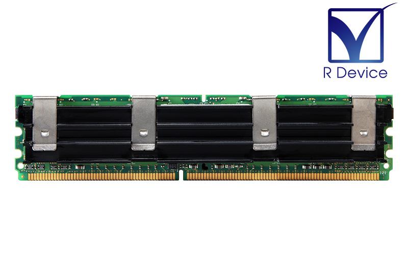 メーカー: SK hynix Inc. HYMP512A72BP8D2-Y5 ※ラッピング ※ 1GB DDR2-667 中古メモリ 240pin ECC Fully PC2-5300 1.8V 無料サンプルOK Buffered