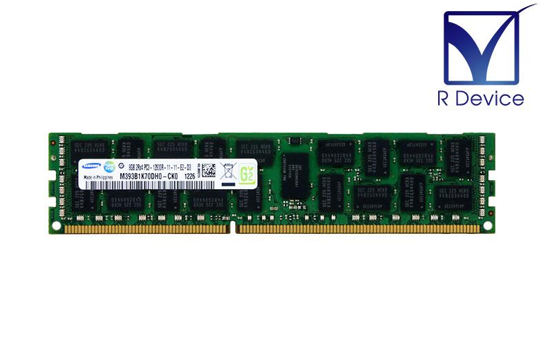 647899-B21 8GB 1x8GB DDR3 PC3-12800R ECC Memory HP ProLiant BL460c G6 BL490c G6