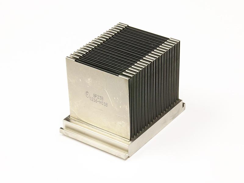 08P238 DELL OptiPlex GX240 DT/Precision 340等用 CPUヒートシンク【中古】【送料無料セール中! (大型商品は対象外)】