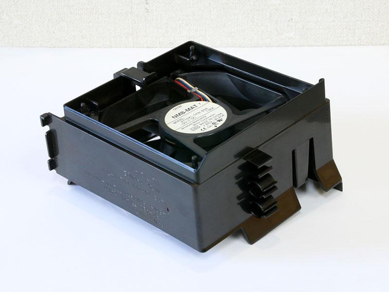 0D8794 DELL Precision 690等用ケースファン NMB-MAT 4715KL-04W-B56搭載【中古】【送料無料セール中! (大型商品は対象外)】