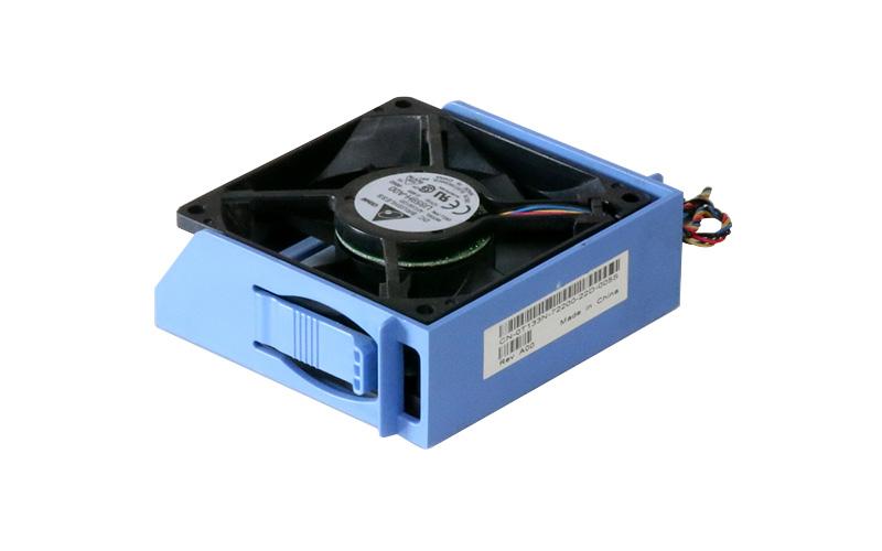 0T133N DELL Precision T7500用 HDD冷却ファン Delta Electronics U859H-A00【中古】【送料無料セール中! (大型商品は対象外)】