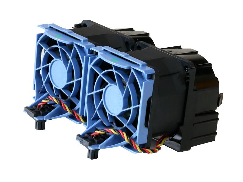 2X176 *2 DELL PowerEdge 2650用 冷却ファン Delta Electronics FFB0612EHE【中古】【送料無料セール中! (大型商品は対象外)】