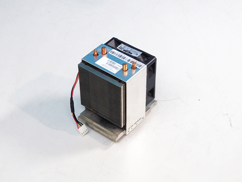370461-005/366866-001 HP Proliant ML350 G4用 CPUファン/ヒートシンク Socket604対応【中古】【送料無料セール中! (大型商品は対象外)】