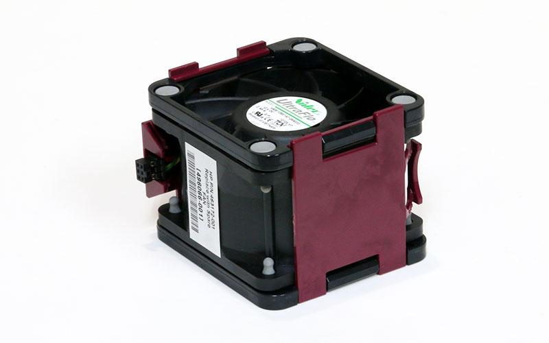 496066-001 HP ProLiant DL380 G6等用 冷却ファン Nidec/日本電産 V60E12BS1A7-09A032【中古】【送料無料セール中! (大型商品は対象外)】