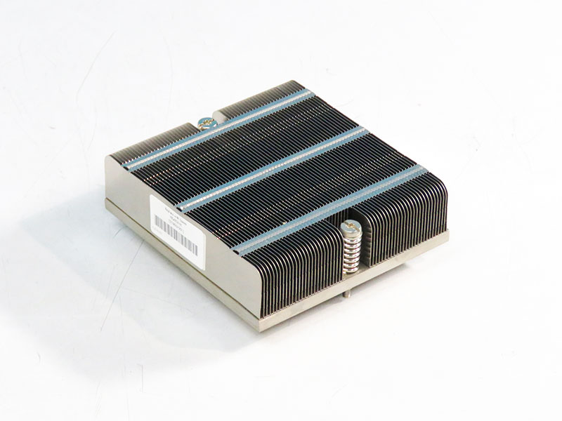 511803-001 HP ProLiant DL160/DL320 G6等用 CPUヒートシンク LGA1366対応【中古】【送料無料セール中! (大型商品は対象外)】