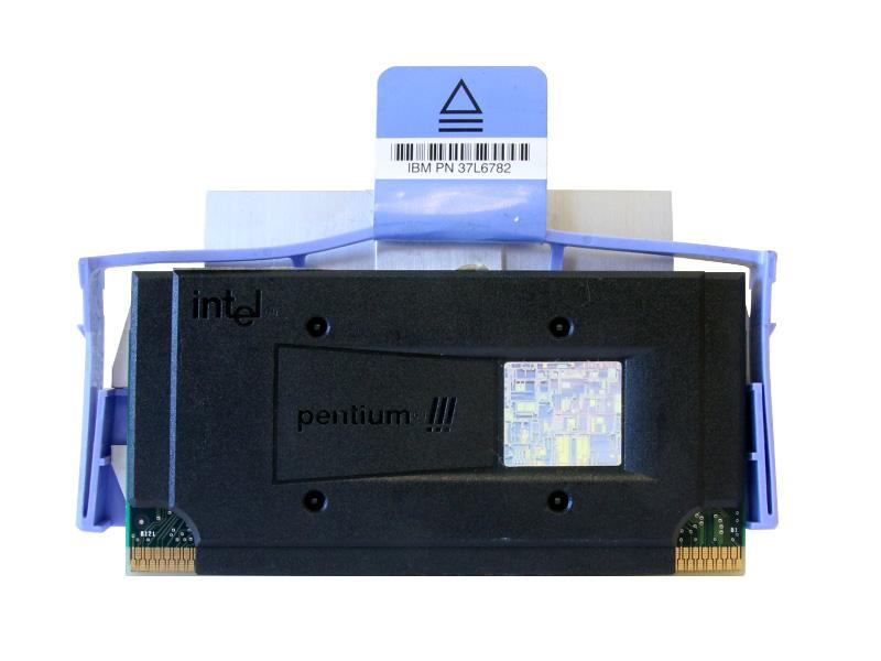 2020モデル 09N9218 IBM Pentium III 677MHz Slot1対応 トレンド 37L6782 付属 リテーナ 中古 ヒートシンク