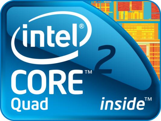 Intel Core2 Quad Processor Q8200 2.33GHz/4コア/4MB L2/1333MHz FSB/LGA775/Yorkfield/SLB5M【中古】【送料無料セール中! (大型商品は対象外)】