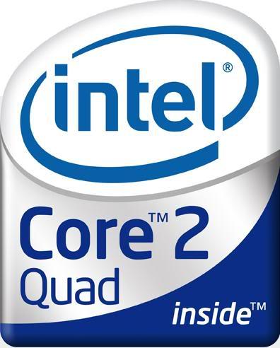 Intel Core 2 Quad Q9550 [Yorkfield] 2.83GHz/12M/FSB1333MHz LGA775 CPU 【中古】