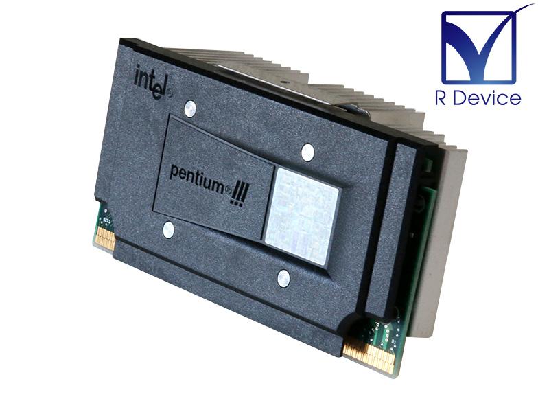 Intel Pentium III Processor 600EB 256KB L2/FSB 133MHz/Slot1/Coppermine/SL3XJ【中古】【送料無料セール中! (大型商品は対象外)】