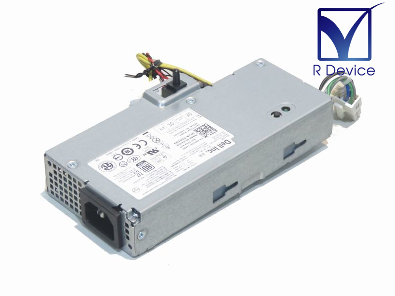 0KG1G0 DELL 値引き Optiplex マーケティング 7010 USFF用 電源ユニット LITE-ON 中古 Technology L200EU-00 200W