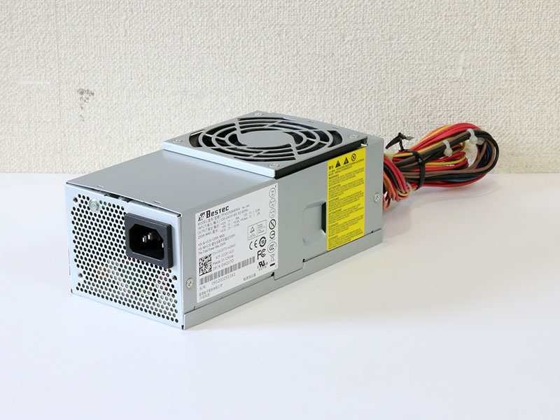 0W207D DELL Vostro 220s等用 電源ユニット Bestec Power Electronics TFX0250AWWA 120W【中古】【送料無料セール中! (大型商品は対象外)】