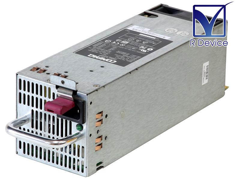 AL完売しました。 メーカー: Compaq Computer Corporation 264166-001 ProLiant 上質 ML350 中古電源ユニット G3用 500W PS-5501 電源ユニット ESP127