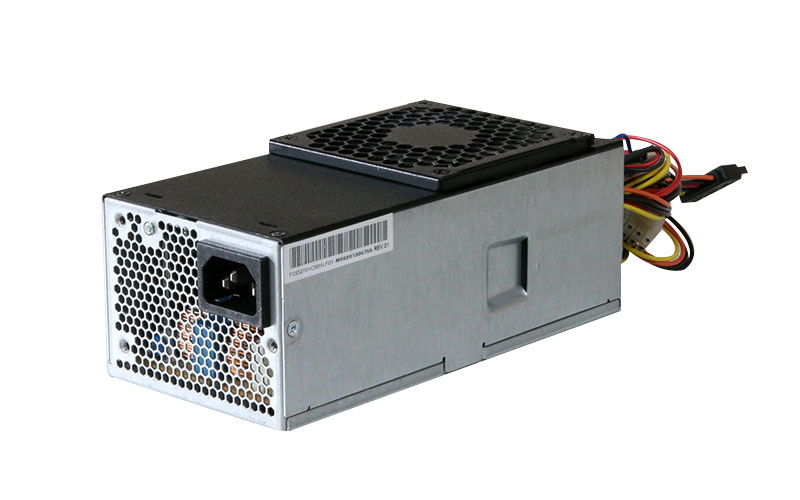 504968-001 HP Pavilion Slimline S5000 電源ユニット HP-D2701C0 270W【中古】【送料無料セール中! (大型商品は対象外)】